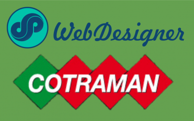 Inauguration of the new COTRAMAN website
